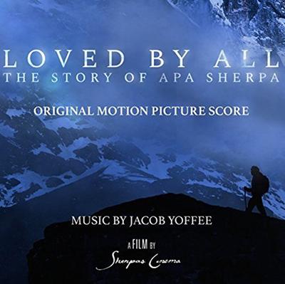 دانلود موسیقی متن فیلم Loved by All: The Story of Apa Sherpa