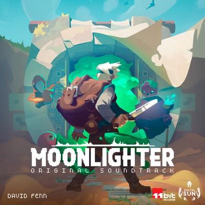 دانلود موسیقی متن بازی Moonlighter