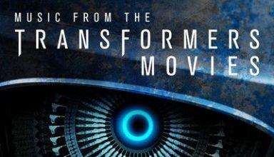 دانلود مجموعه موسیقی متن فیلم های The Transformers