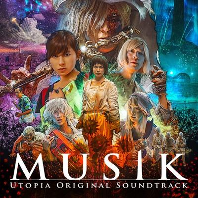دانلود موسیقی متن فیلم Utopia