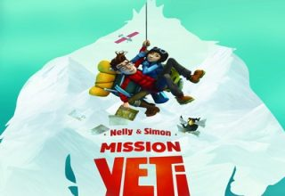 دانلود موسیقی متن فیلم Nelly & Simon: Mission Yeti