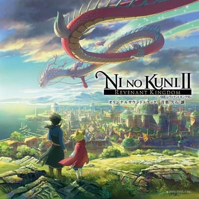 دانلود موسیقی متن بازی Ni no Kuni II: Revenant Kingdom