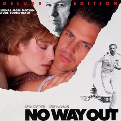 دانلود موسیقی متن فیلم No Way Out