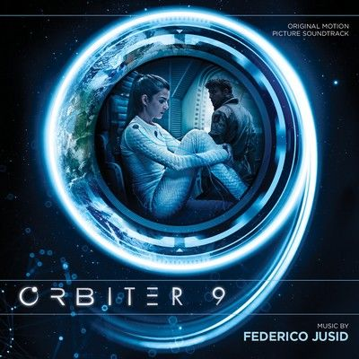 دانلود موسیقی متن فیلم Orbiter 9