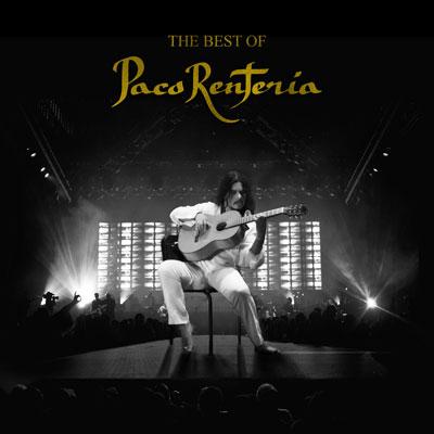 دانلود آلبوم موسیقی The Best Of Paco Rentería توسط Paco Rentería