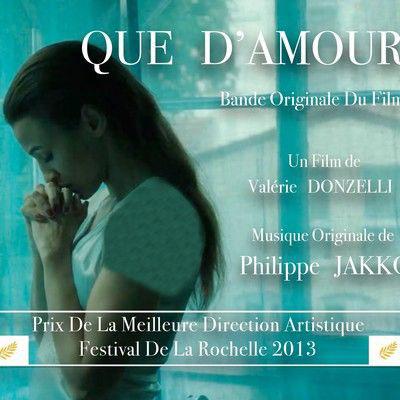 دانلود موسیقی متن فیلم Que D'amour