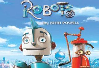 دانلود موسیقی متن فیلم Robots
