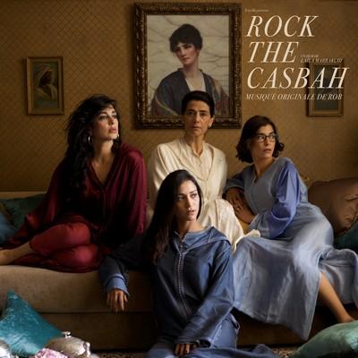 دانلود موسیقی متن فیلم Rock the Casbah
