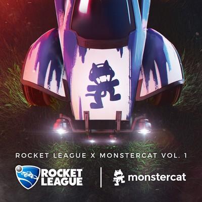 دانلود موسیقی متن بازی Rocket League x Monstercat Vol. 1-3