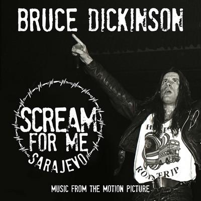 دانلود موسیقی متن فیلم Scream for Me Sarajevo
