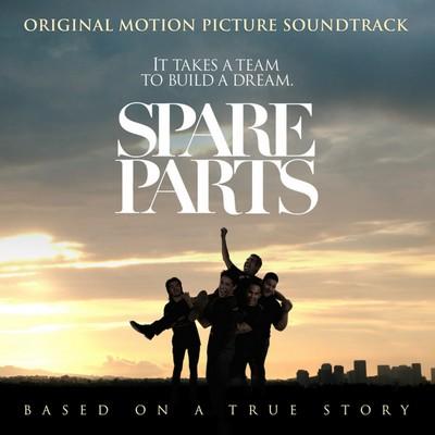 دانلود موسیقی متن فیلم Spare Parts