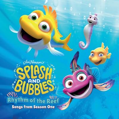 دانلود موسیقی متن سریال Splash and Bubbles: Rhythm of the Reef