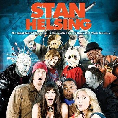 دانلود موسیقی متن فیلم Stan Helsing