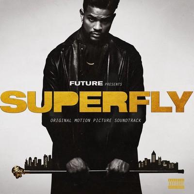 دانلود موسیقی متن فیلم SuperFly