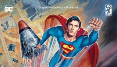 دانلود موسیقی متن فیلم Superman IV: The Quest for Peace