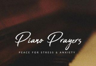 دانلود آلبوم موسیقی Piano Prayers: Peace for Stress & Anxiety توسط Sal Oliveri