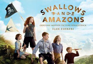 دانلود موسیقی متن فیلم Swallows And Amazons