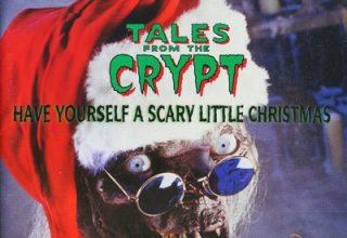 دانلود موسیقی متن سریال Tales from The Crypt: Have Yourself a Scary Little Christmas