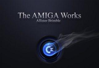 دانلود موسیقی متن بازی The Amiga Works