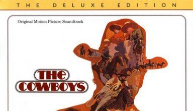 دانلود موسیقی متن فیلم The Cowboys