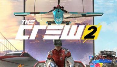 دانلود موسیقی متن بازی The Crew 2