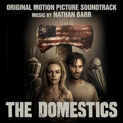 دانلود موسیقی متن فیلم The Domestics