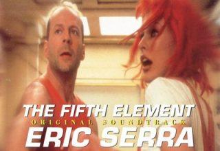 دانلود موسیقی متن فیلم The Fifth Element
