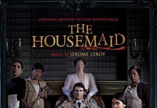 دانلود موسیقی متن فیلم The Housemaid