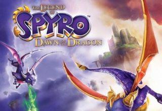 دانلود موسیقی متن بازی The Legend of Spyro: Darkest Hour