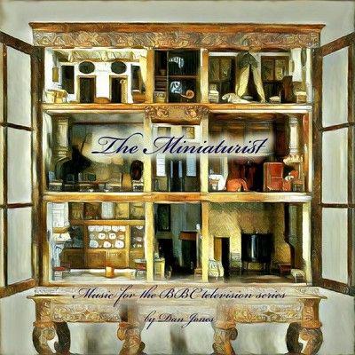 دانلود موسیقی متن سریال The Miniaturist