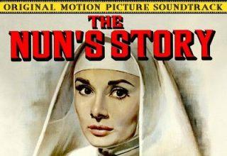 دانلود موسیقی متن فیلم The Nun's Story