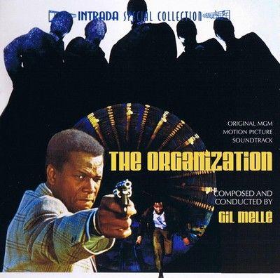 دانلود موسیقی متن فیلم The Organization