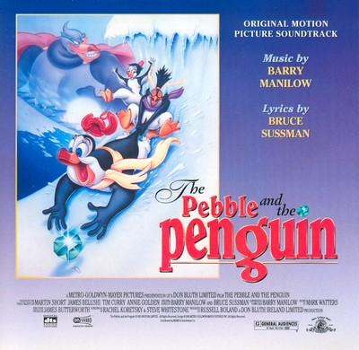 دانلود موسیقی متن فیلم The Pebble and the Penguin