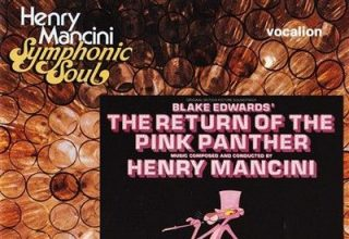 دانلود موسیقی متن فیلم The Return Of The Pink Panther & Symphonic Soul