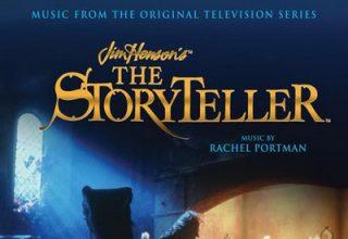 دانلود موسیقی متن فیلم The Storyteller