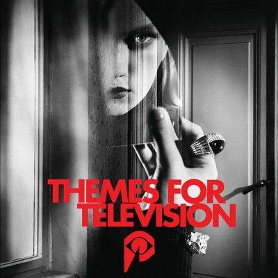 دانلود آلبوم موسیقی متن Themes For Television