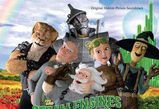 دانلود موسیقی متن فیلم The Steam Engines of Oz