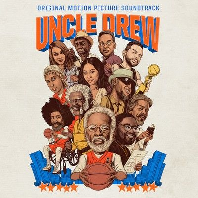 دانلود موسیقی متن فیلم Uncle Drew