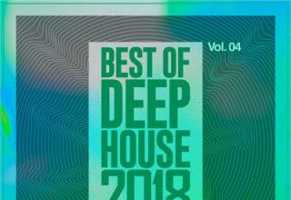 دانلود آلبوم موسیقی Best of Deep House 2018, Vol. 04