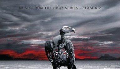 دانلود موسیقی متن فصل 2 سریال Westworld