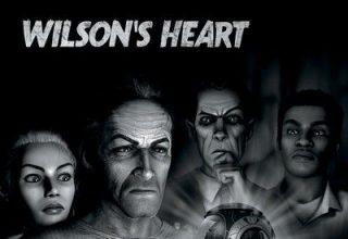 دانلود موسیقی متن بازی Wilson's Heart