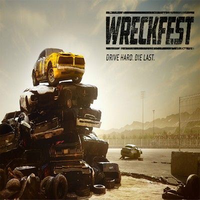 دانلود موسیقی متن بازی Wreckfest