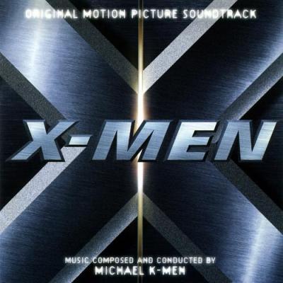 دانلود موسیقی متن فیلم X-Men / X2