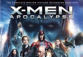 دانلود موسیقی متن فیلم X-Men: Apocalypse