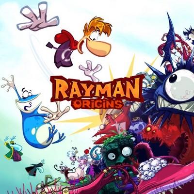 دانلود موسیقی متن بازی Rayman Origins – توسط Christophe Heral, Billy Martin