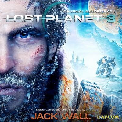 دانلود موسیقی متن بازی Lost Planet 3 – توسط Jack Wall