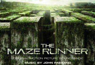 دانلود موسیقی متن فیلم The Maze Runner – توسط John Paesano