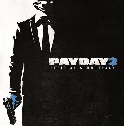 دانلود موسیقی متن بازی Payday 2 – توسط Simon Viklund, Gustaf Grefberg, Ulf Adersson