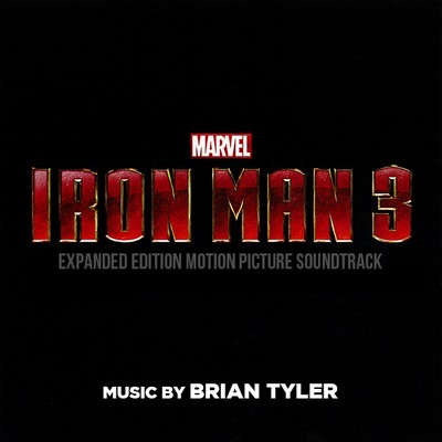 دانلود موسیقی متن فیلم Iron Man 3 – توسط Brian Tyler