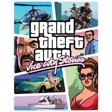 دانلود موسیقی متن بازی Grand Theft Auto Vice City Stories